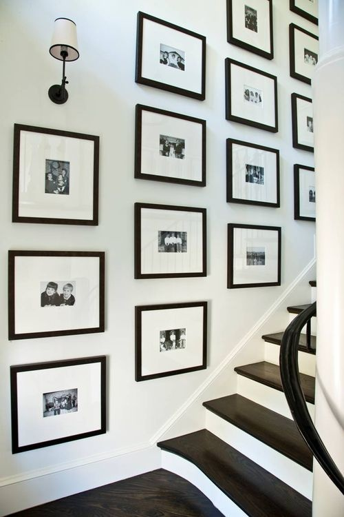 Picture frames get no respect. But with this article, that shall change, because they can be designed to be just as special, just as artful, as what they contain. Here's why...