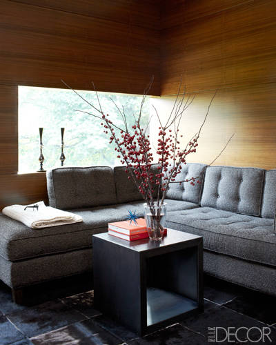 How To Design The Perfect Lounge Space With A Sectional Sofa — DESIGNED
