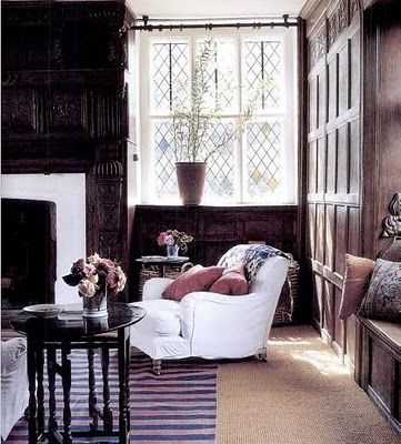 Jasper Conrad's home, image via:  Frolic blog