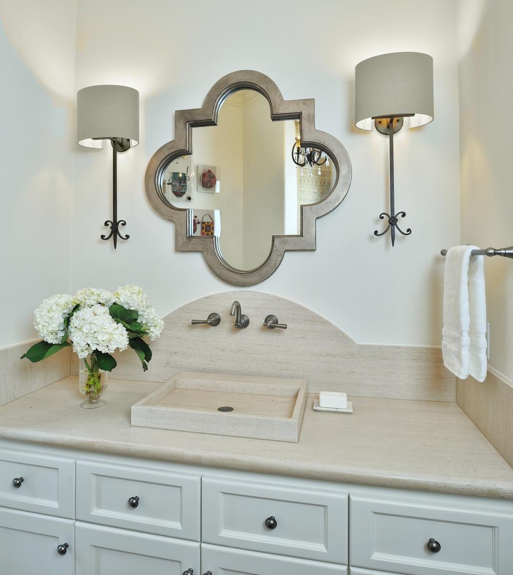 Powder Bath - A Home Full of Treasures
