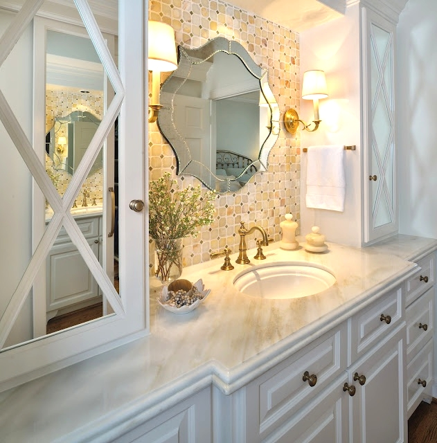 Top 10 Bathroom Design Trends, Guaranteed to Freshen Up Your Home ...
