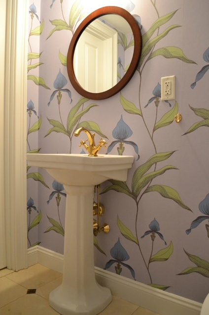 Designer: Image via: houzz,  colorTHEORY Boston