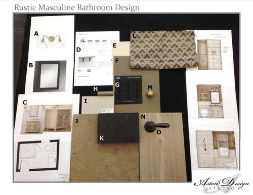 The Phases of an Interior Design Project — Phase #2: Schematic ...