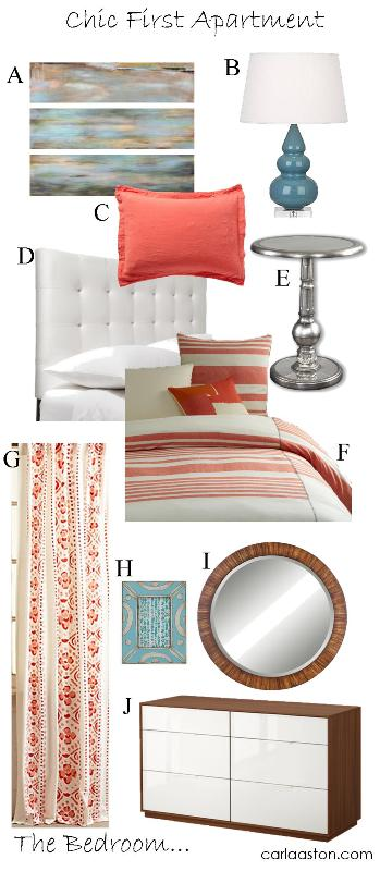 10 Must Have Decor Furnishings For Your Chic First