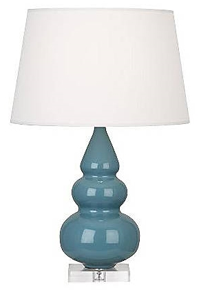 Triple Gourd Table Lamp available @ Lumens