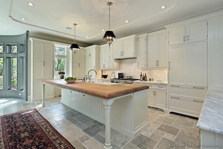 Amazing Update Travertine Floors Look | Image   Contractor: Sunbuilt Inc.