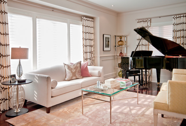 piano  | Designer: Shirley Meisels