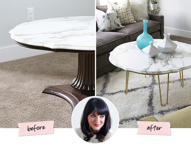 #DESIGNREFRESH - The Best Interior Design Links of the Week ➤ THE 17 BEST DIY BLOGS | Makeovers are only as good as the people behind them. Presenting, in no particular order, our favorite do-it-yourself crew. | Interior Design -er: Jennifer Stagg