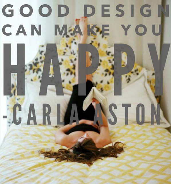 23 Inspiring Interior Design Quotes From 23 Inspiring Interior Designers     ➤   http://carlaaston.sharedby.co/share/wVLzCp   |   Over the weekend, I asked some of my favorite interior designers for their best interior design quotes and I agreed to turn into graphics. I am pretty happy with the results but the designers were thrilled so I decided to share the results here.   |    #DESIGNREFRESH:The Best Interior Design Links of the Week! | DESIGNER: Laurie Laizure
