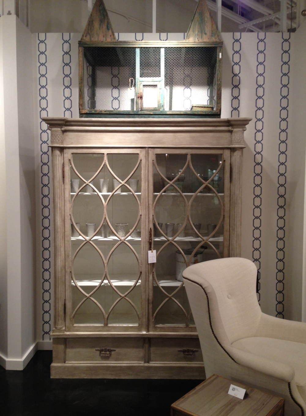 Tall cabinet by Gabby. | #LVmkt, best, home, decor, furniture, interior design