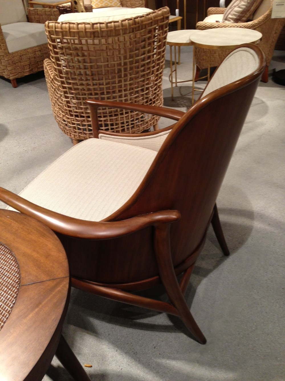 Chair by Palacek. | #LVmkt, best, home, decor, furniture, interior design