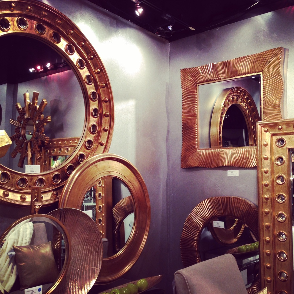5 Trends Discovered At Las Vegas Market's Home Furnishings