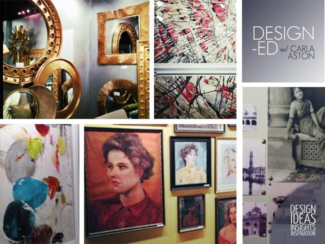 Today's 10 On-Trend Interior Design Links You'll Love! | #DESIGNREFRESH   ➤ carlaaston.com/designed/interior-design-refresh-08-09-2014