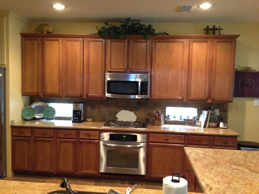 kitchen, before after, remodel, countertop, cabinets