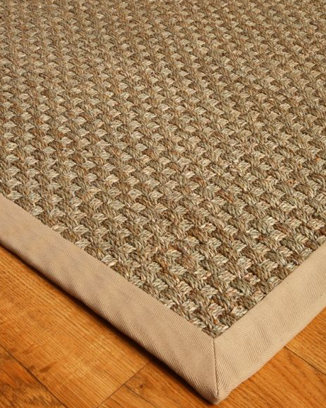Seagrass & Sisal Rugs: