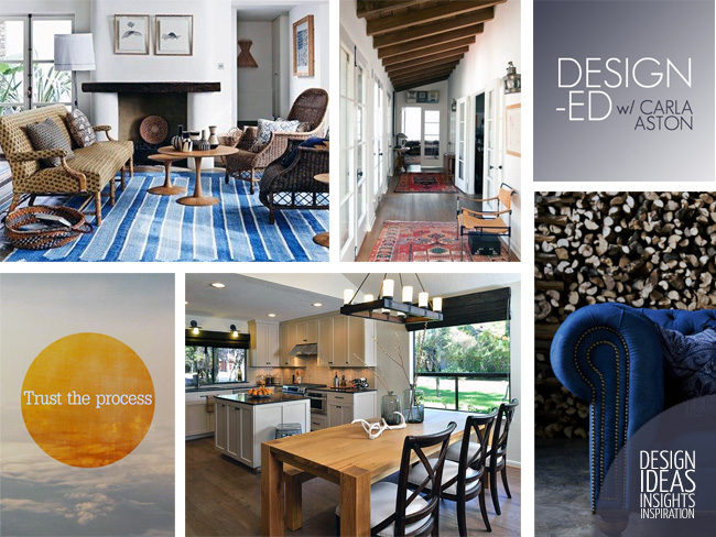 DESIGN REFRESH: Your source for trending interior design ideas, insights, and inspirations!