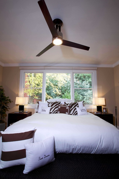 In a world of dulling ceiling fans, these 14 are pretty cool