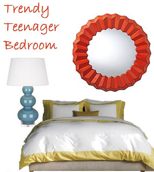 RELATED: Your Lil' Girl's Last Bedroom Remodel Before College Calls