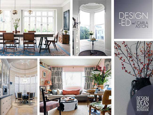 DESIGN REFRESH:Today's 10 On-Trend Interior Design Links You'll Love! | #DesignRefresh