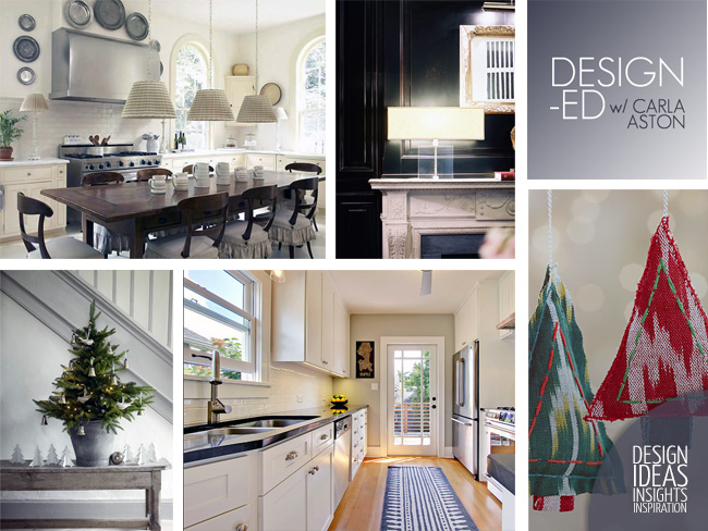 DESIGN REFRESH: Today's 10 On-Trend Interior Design Links You'll Love! | #DesignRefresh
