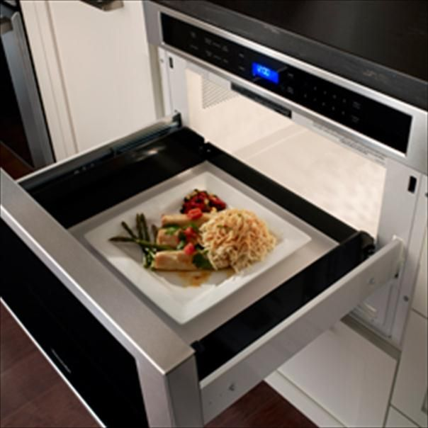 Thermador appliance