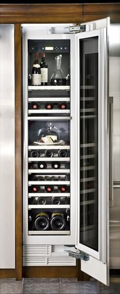 Thermador appliance / refrigerator