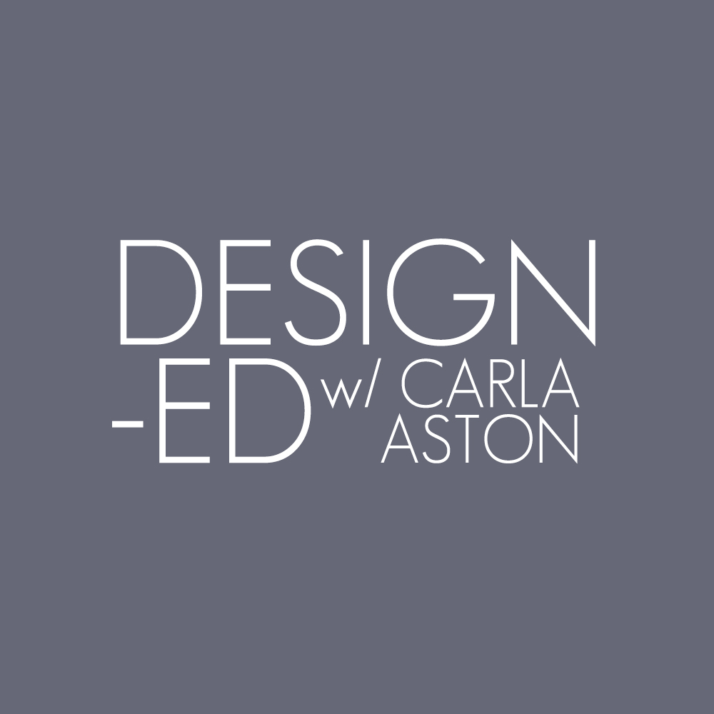 Live-blogging from Las Vegas' KBIS 2015, it's DESIGNED w/ Carla Aston!