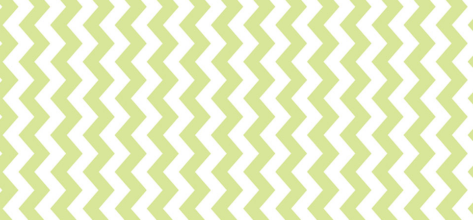 "Wilsonart Laminate: ""Sour Apple Chevron"""