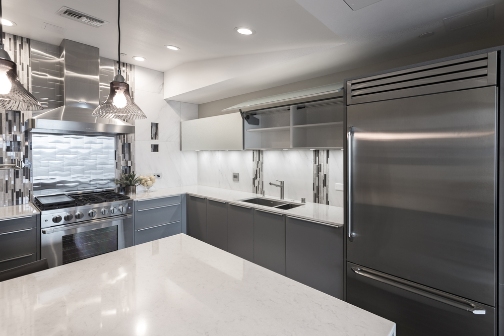 ... Best Of #KBIS2015: Must Have: The Detailed Perfection Of A Poggenpohl  Kitchen