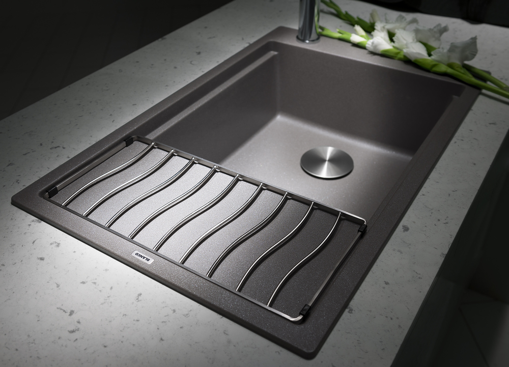 Best Of #KBIS2015: MUST HAVE: BLANCOu0027s Luxury Sinks, Faucets, ...