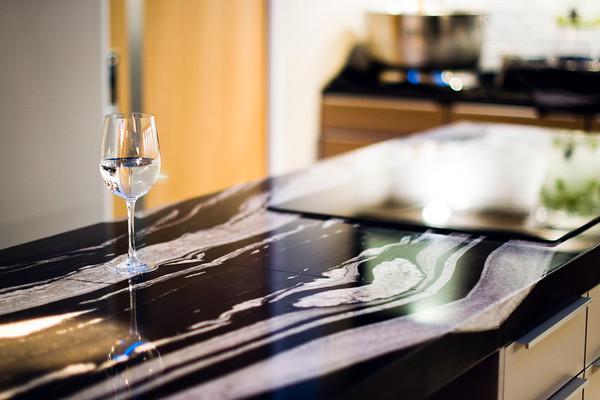Best Of #KBIS2015: MUST HAVE: Cosentinou0027s Quartz Countertops / Kitchen;  Penthouse