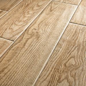 Pictured Wood Look Tile Flooring