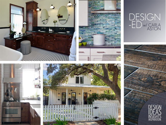 Today's 10 On-Trend Interior Design Links You'll Love!   #DESIGNREFRESH