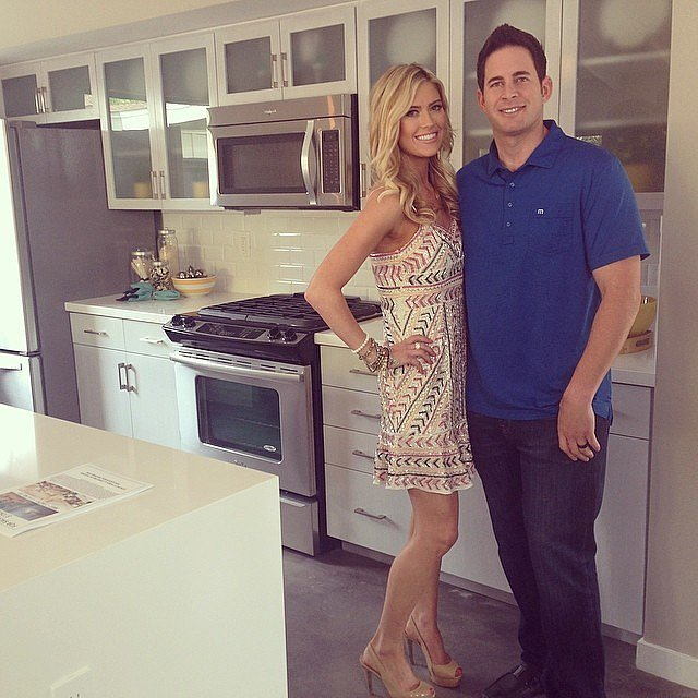 ARTICLE :   18 Things You Didn't Know About Flip or Flop's Tarek and Christina