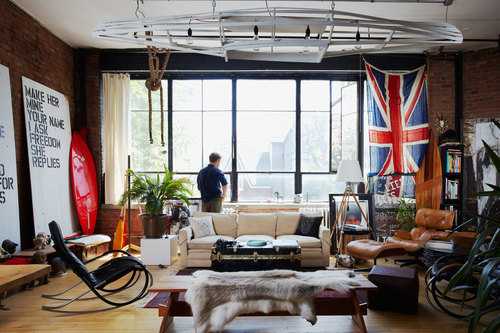 Masculine Interior Design These 20 Masculine Interiors Are Sure To Remind You Why We All .