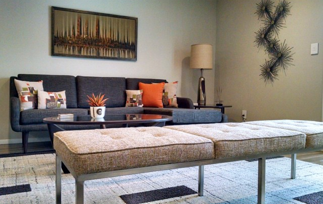 Get The Look 10 Must Have Mid Century Styled Furnishings Decor