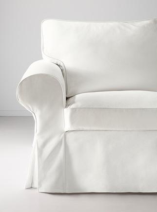 EKTORP -Sofa, Blekinge white