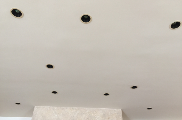 How to make your ceilings recessed lighting look its best and how lighting recessed light can lights ceilingnbsp aloadofball Choice Image