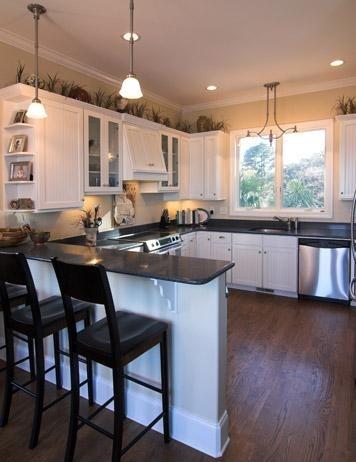 Kitchen Cabinet Design Layout Islands