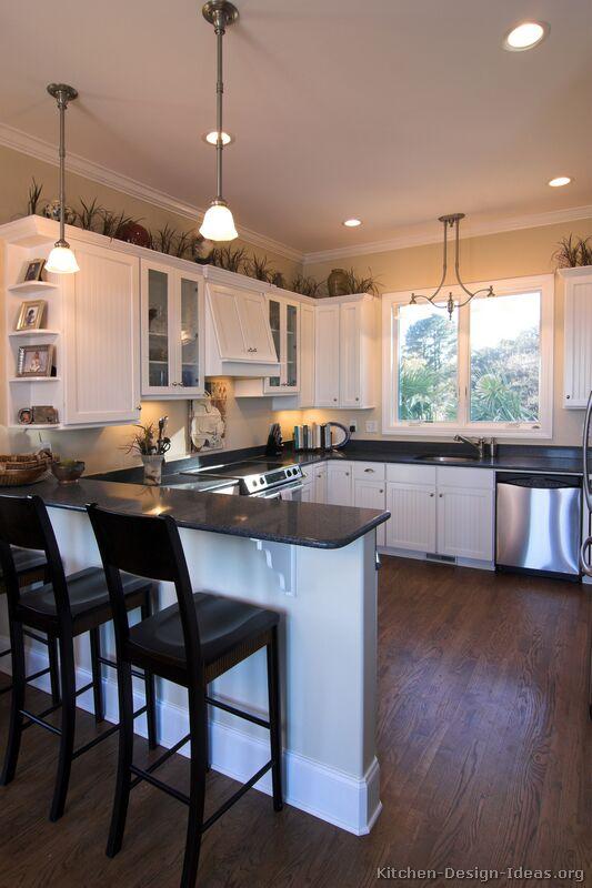 Image via: Kitchen Design Ideas