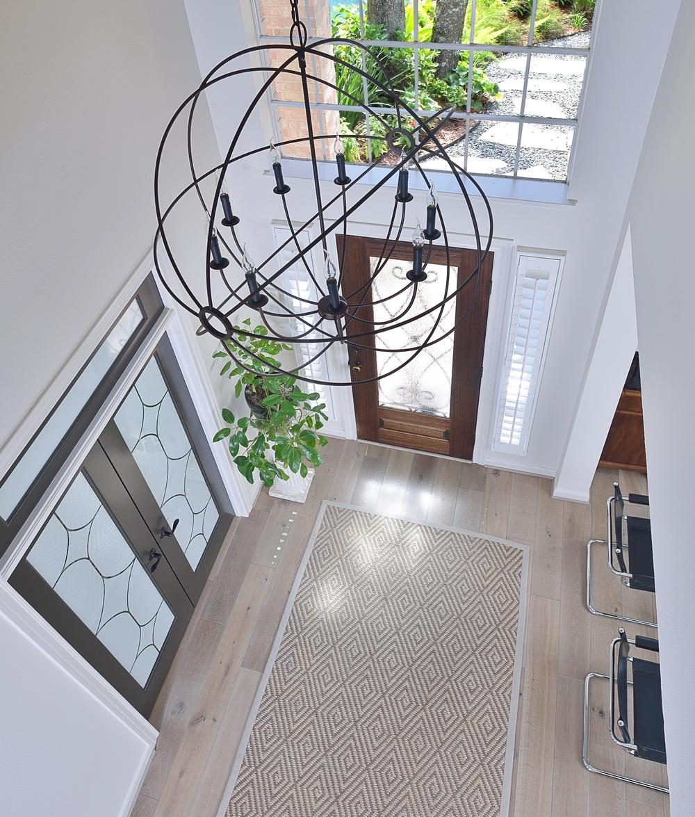 Interior Designer: Carla Aston