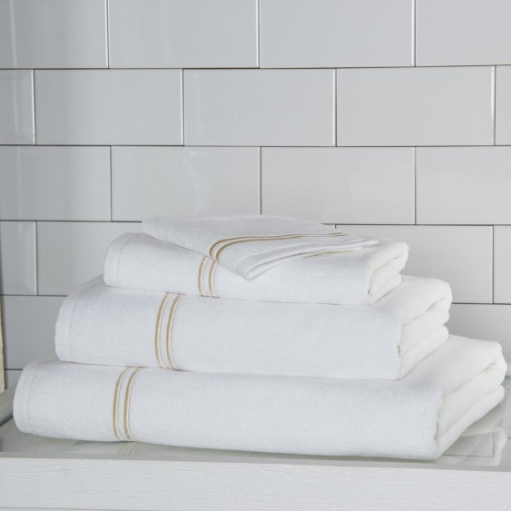 Available @ Frette.com: Hotel Classic Bath Towel | Click here to purchase!