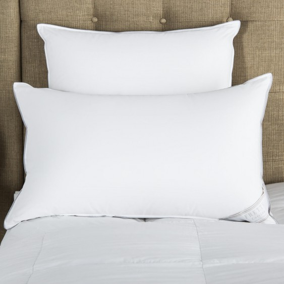 Available @ Frette.com: Cortina Medium Down Pillow Filler | Click here to purchase!