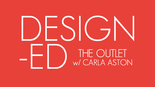 MUST-HAVE: GRAND OPENING: The 'DESIGNED w/Carla Aston' Outlet Store! > http://carlaaston.com/designed/grand-opening-the-designed-w/carla-aston-outlet-store — I've opened a new outlet store within my website, and I'm excited to share it with you today!