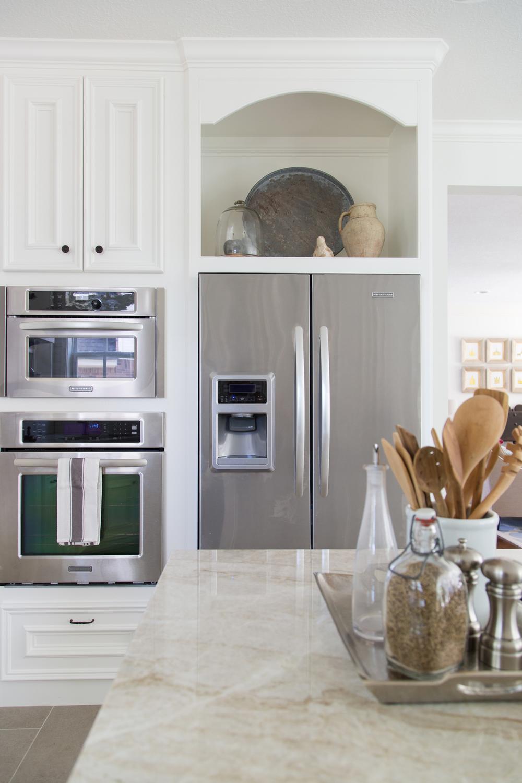 Kitchen Remodel, Designer: Carla Aston