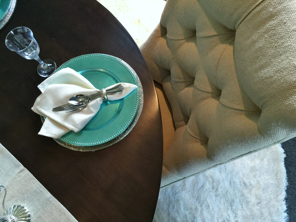 Interior Designer: Latrice Gentry-Brooks