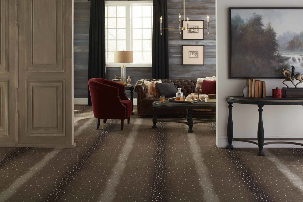 Must have new products from karastan mohawk 39 s 2016 Antelope pattern carpet