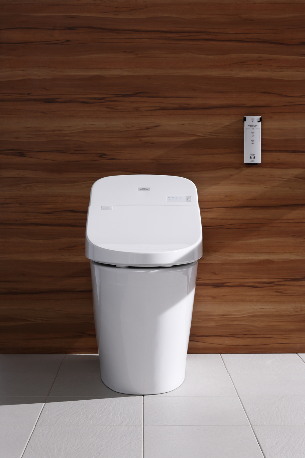 Must Have New Toilets From Toto S 2016 Collection Designed