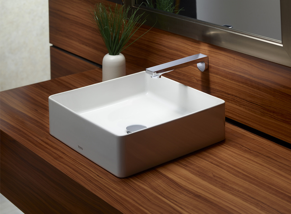 Toto's Arvina sink