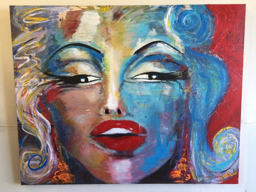 Artist: Jane Montez